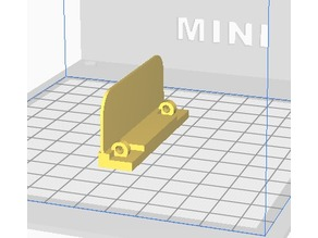 Printer Stop Replacement