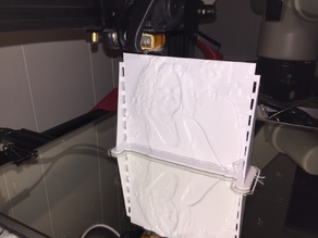Lithophane Helper 100mm