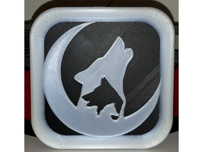 Loups - Wolves - Wolf