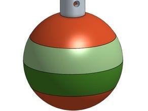Ornament Ball Stack