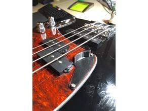 Bass Guitar Thumb Rest Ibanez