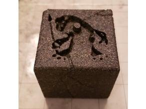 DnD ToA - Trickster God Cube - Nangnang