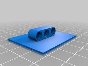 diy lego sensor adapters