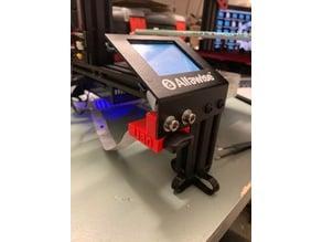 Alfawise U30 micro SD Card Adapter mount