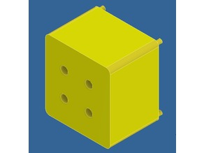 Supersize Lego Brick Mold