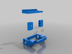 PicoRap tiny printer
