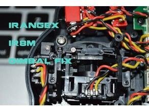 Irangex IR8M Gimbal Retainer