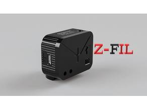 Z-FIL Filament runout for Zortrax