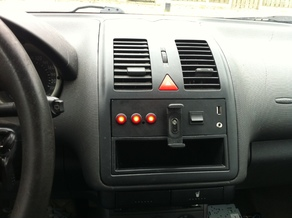 DIY Car radio replacement