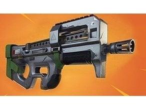 Fortnite P90