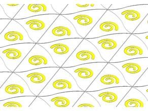 Wallpaper group cm