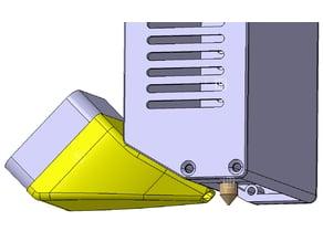 Snapmaker Part Cooling Fan Shroud