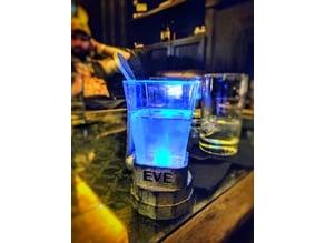 Bioshock-Inspired EVE Drinking Chalice