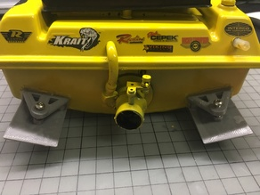 NQD Tear Into jet boat Accessories