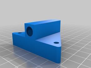 filament steun ezt 3d t1 printer