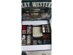 Great Western insert box