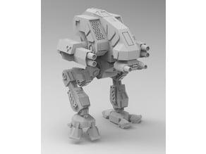 Battletech Vulture III