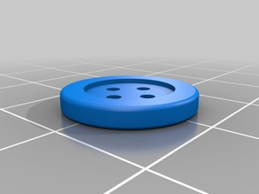 Open FabLab TVP Customized Configurable Button for clothes 002