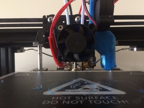 Ender 4 Dual Extrusion Upgrade Guide