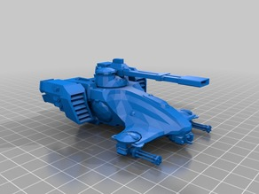 warhammer 40k collection - Thingiverse