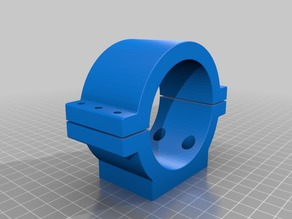 OX CNC 65mm Spindle/Router Mount