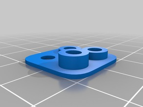 Anycubic Ultrabase spring spacer