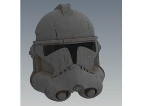 Clone Helmet Phase 2