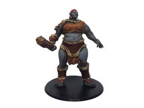 Giant Taiga