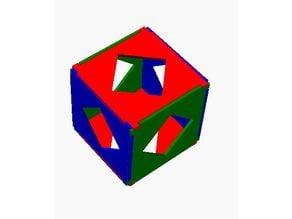 ensamblable cubics
