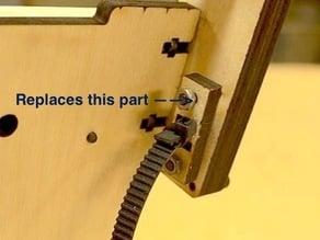 PrintrBot Plus Y Axis Belt Tensioner (Model 1404)