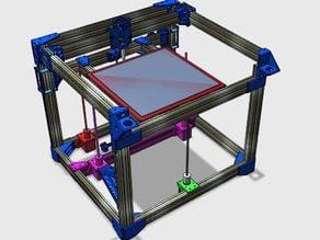 C-Bot 3D Printer