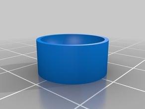 Transparent Condenser Len 透明聚焦塊