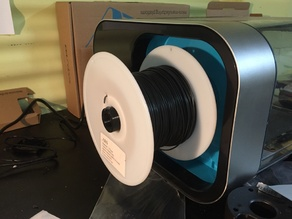Generic 32mm Filament Reel holder for Robox DM 3D Printer