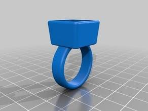 Klack Ring