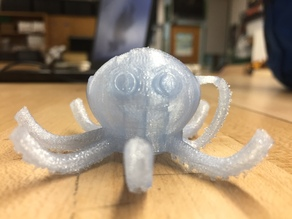 Octopus Tape Dispenser