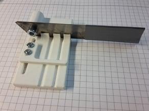 PTFE Teflon Tube Cutter