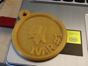 Dino Gold Medal