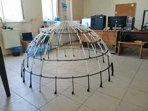 Planetaryum ( ø 200 cm )