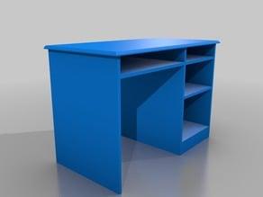 [TS] Office Desk