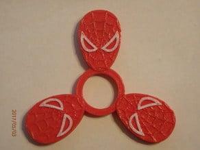 Spiderman Fidget Spinner - Wingnut2k