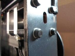 CTC, Flashforge Gehaeuseschrauben Deckel / Chassis Screw Cover