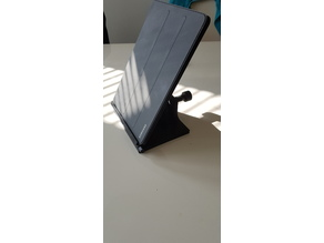 Tablet / cell phone stand