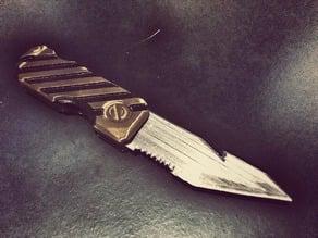 Knife Prop