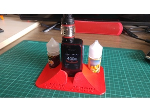 SMOK X-PRIV Simple Stand