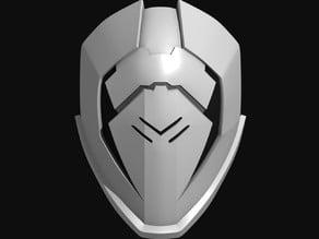 Destiny Speaker Mask