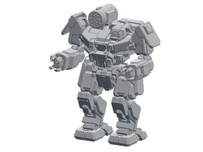 MWO Thunderbolt 10mm N scale
