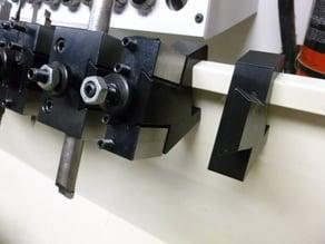 BXA QCTP Tool holder bracket