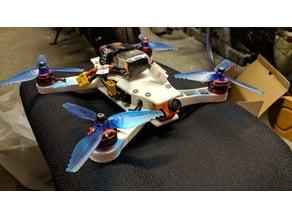 moskito 300v racing FPV drone