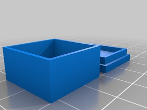 Customized Rounded Box with Lid 0.1tol