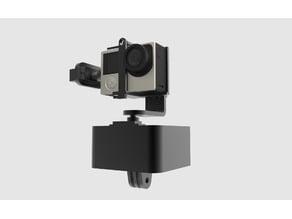 GoPro 3 Axis Gimbal